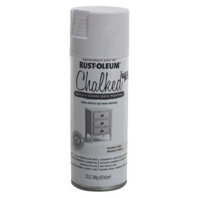 Pintura en aerosol multiuso blanco lino 340 g