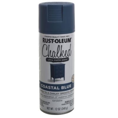 Pintura en aerosol multiuso azul costeño 340 g