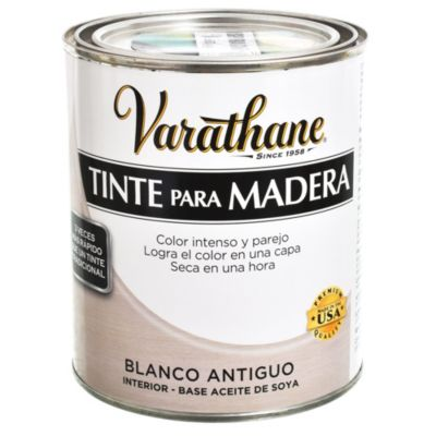 Tinte blanco antiguo 0,237 L