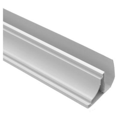 Perfil moldura superior 3 m blanco
