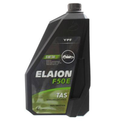 Elaion f50e 5w-30 x 4 l