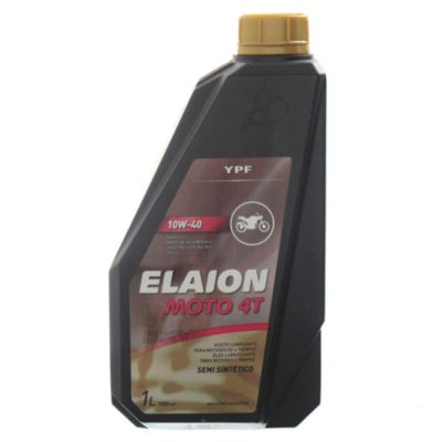 Elaion moto 4t 10w-40 x 1 litro
