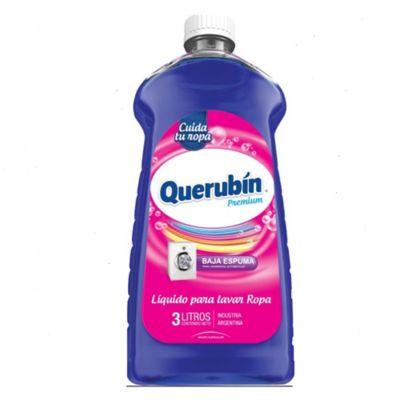 Jabón líquido para ropa 3 l en botella