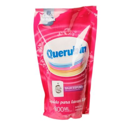 Jabón líquido para ropa 900 ml doy pack