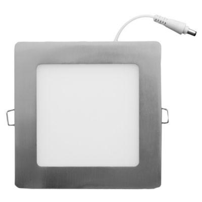 Panel LED Hera II 15 x 15 cm 9 w Ns 4000 k