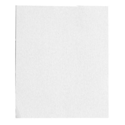 Hoja de papel No Past Doble A 120 n