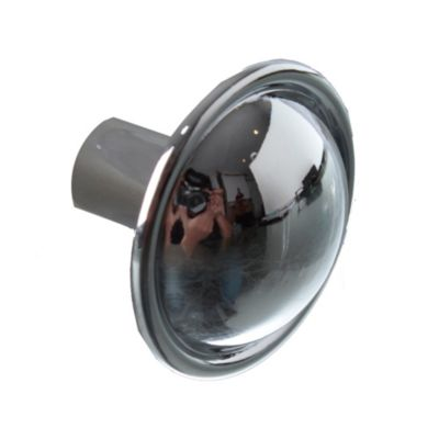 Pomo de cromo 29 mm