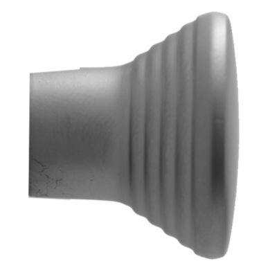 Pomo de cromo 23 mm