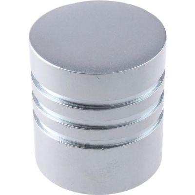 Pomo de cromo 20 mm