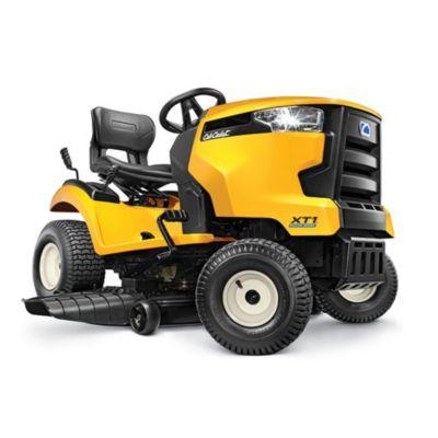 Tractor Enduro 54