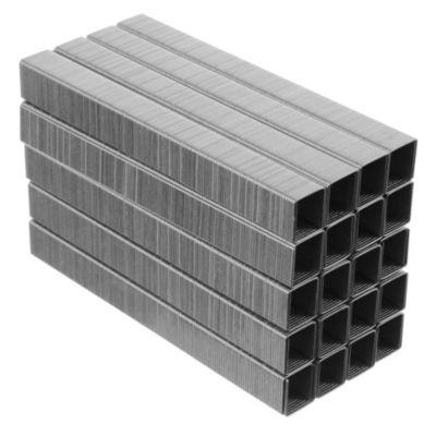 Gachos para engrapadora 14 mm 5000 unidades