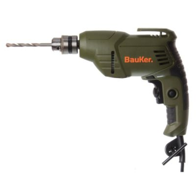 Taladro atornillador 500 W 10 mm
