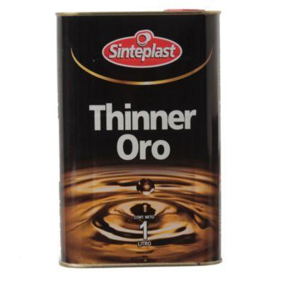 Thinner Oro 1 l