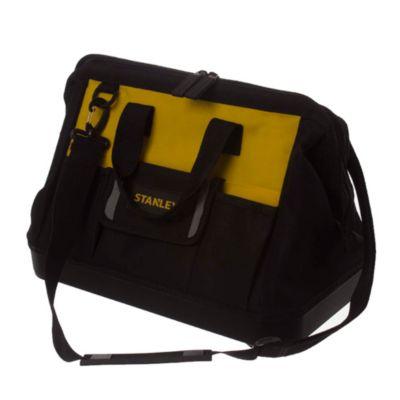 Bolso para herramientas 16'' base plastica
