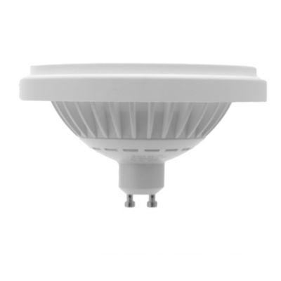 Lámpara LED GU10 6 w fría 220 v