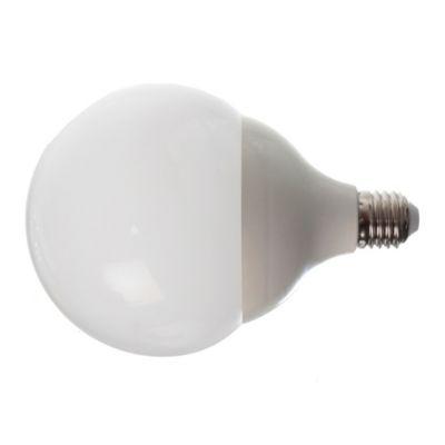 Lámpara LED globo chico 12 w cálida E 27
