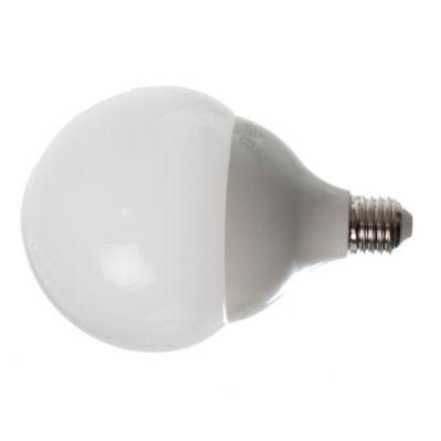 Lámpara LED globo 15 w cálida E 27