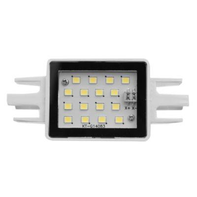 Lámpara LED R7S 6 w Fría 220 v