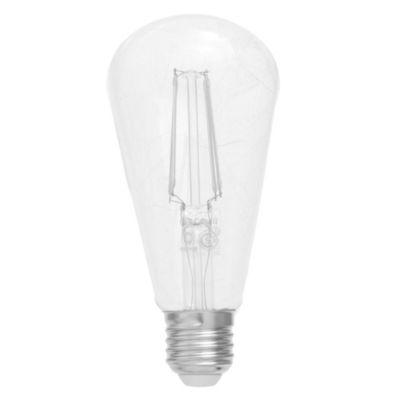 Lámpara LED filamento Clara 7 W E27