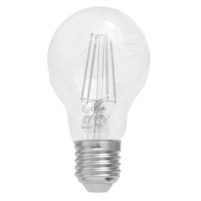 Lámpara LED filamento Clara 4 W E27