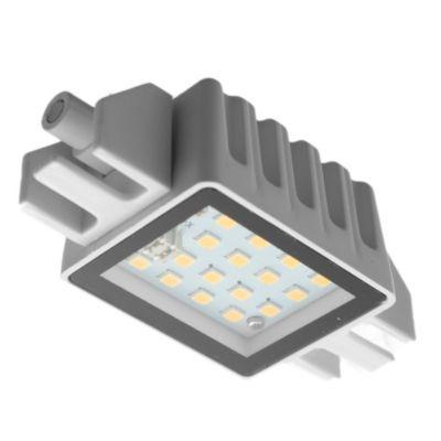 Lámpara LED R7S 6 w cálida 220 v