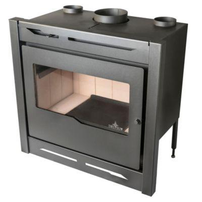 Calefactor a leña Copahue 13500 Kcal