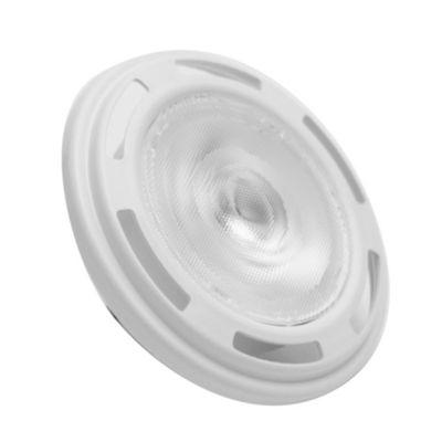 Lámpara LED GU10 70 w AR111 cálida