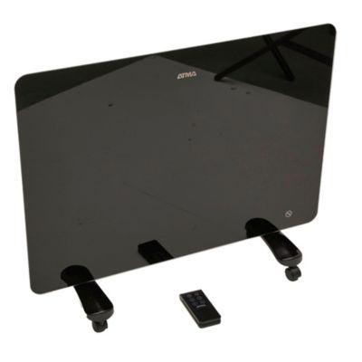 Panel Vitro 1500 w digital negro