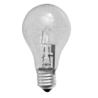Lámpara halógena A19 Luz Día 70 w E27