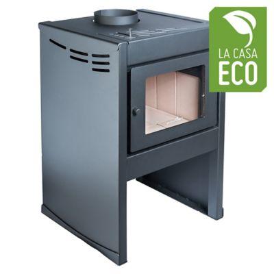 Calefactor a leña 8000 Kcal