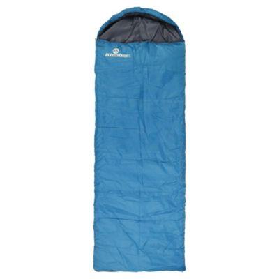 Bolsa de dormir con gorro 220 x 75 cm