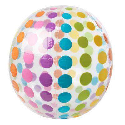 Pelota inflable Jumbo 107 cm