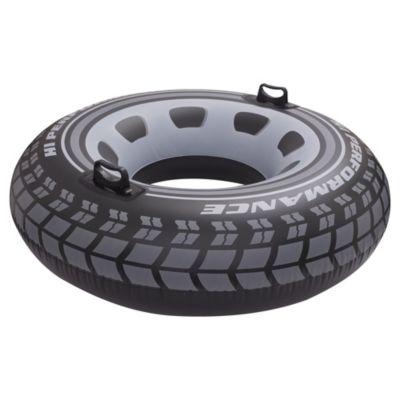Flotador circular rueda