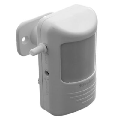 Sensor de movimiento Flex 110 para pared