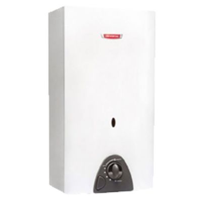 Calefón gas natural 12 l instant power