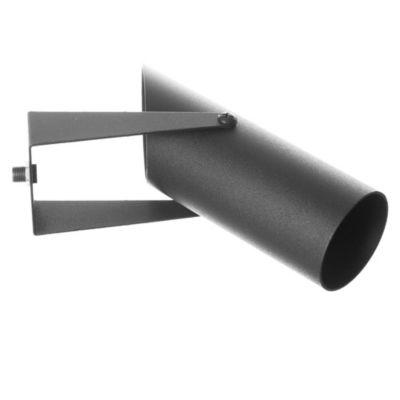 Spot Telescopy móvil GU 10 negro