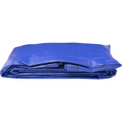 Lona multiuso 4 x 5 m azul