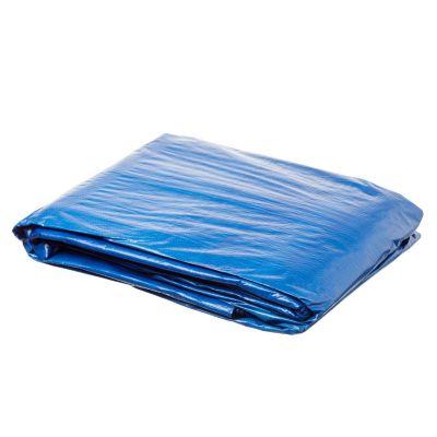 Lona multiuso 5 x 9 azul