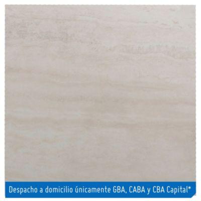 Porcelanato 62 x 62 Zen blanco 1.92 m2