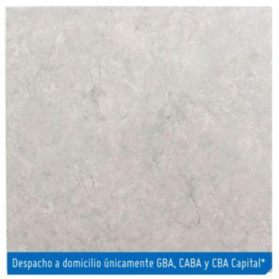 Cerámica 33 x 33 Murano gris 1.96 m2