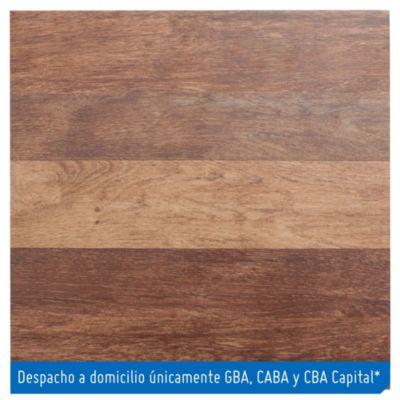 Cerámica de interior 45.3 x 45.3 Tara Mix madera 2.05 m2