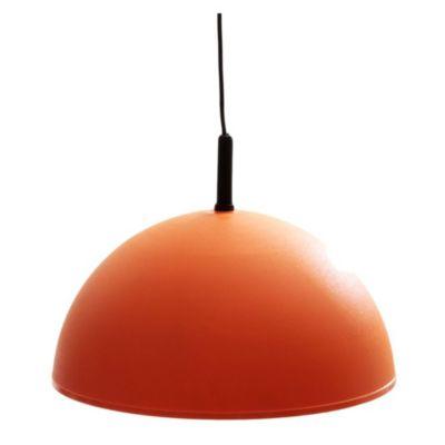 Colgante 35 cm Ø naranja