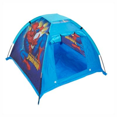 Carpa Spiderman