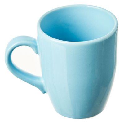Mug Cónico Liso cerámica
