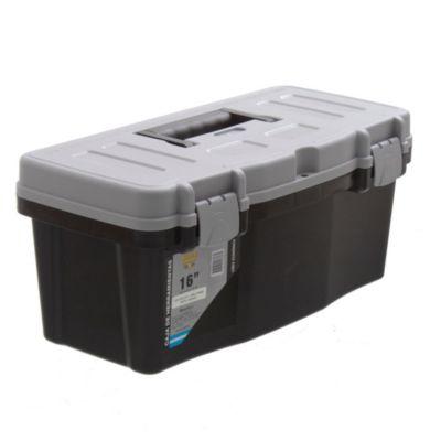 Caja de herramientas plástica 16''