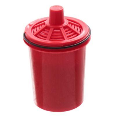Repuesto para purificador recipiente rojo