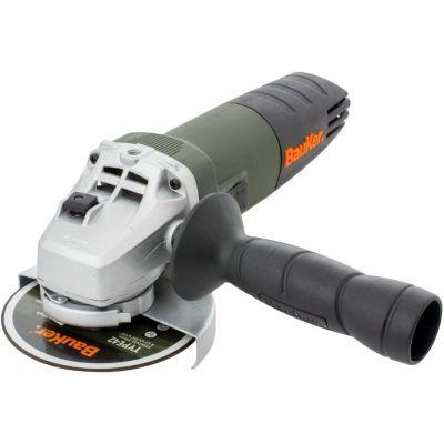 Amoladora angular eléctrica AG820E 115 mm 820 W