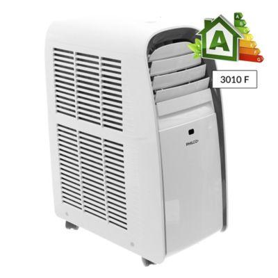 Aire acondicionado portátil frío-calor 3500 w