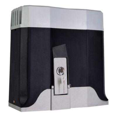 Automatizador de portón corredizo Solo CH Turbo DC 300