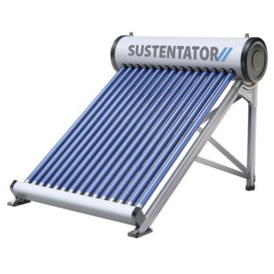 Termotanque Solar Heat Pipe presurizado 200 l